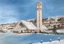 Zima - Crkva u selu_1